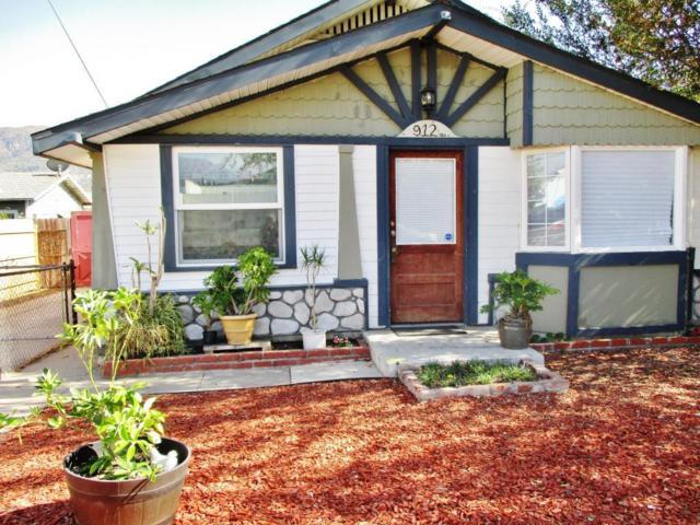 912 Yale Street, Santa Paula, CA 93060 (#217010269) :: California Lifestyles Realty Group