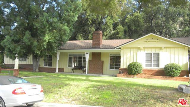 2211 Hollister Terrace, Glendale, CA 91206 (#17262588) :: TruLine Realty