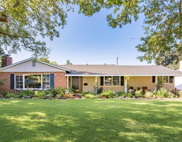 2928 Magna Vista Street, Pasadena, CA 91107 (#317005921) :: TruLine Realty