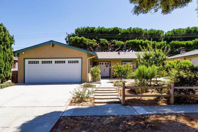 7240 Lemur Street, Ventura, CA 93003 (#217010289) :: TruLine Realty