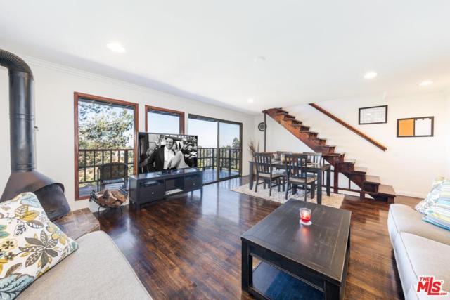 8960 Crescent Drive, Los Angeles (City), CA 90046 (#17257164) :: TBG Homes - Keller Williams