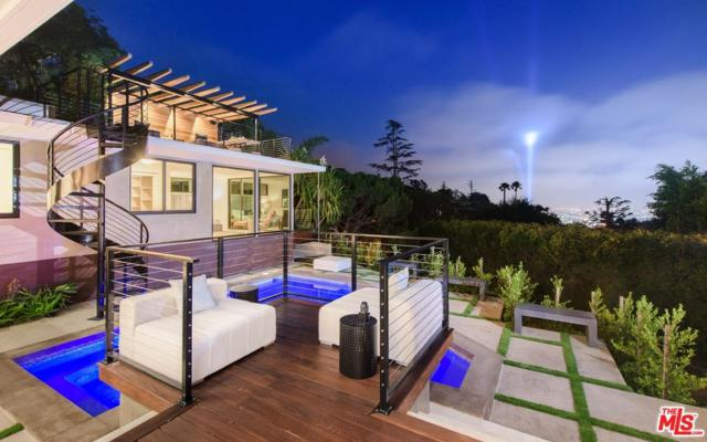 7259 Outpost Cove Drive, Los Angeles (City), CA 90068 (#17260898) :: TBG Homes - Keller Williams