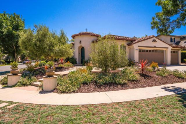 5046 Via Alamitos, Newbury Park, CA 91320 (#217010295) :: California Lifestyles Realty Group
