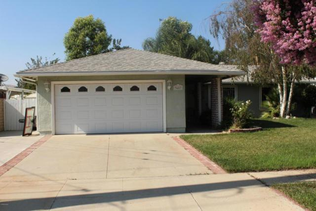 3687 Semple Street, Simi Valley, CA 93063 (#217010298) :: California Lifestyles Realty Group