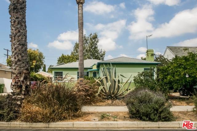 3023 Cardiff Avenue, Los Angeles (City), CA 90034 (#17262866) :: TBG Homes - Keller Williams