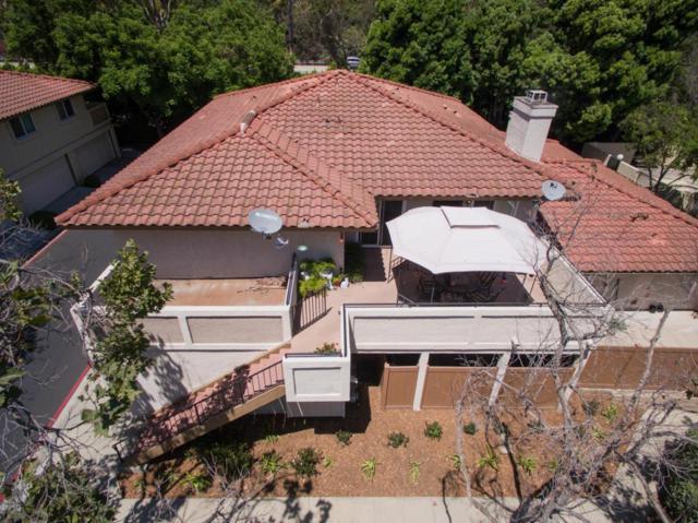 584 Riley Lane #55, Ventura, CA 93003 (#217010304) :: California Lifestyles Realty Group