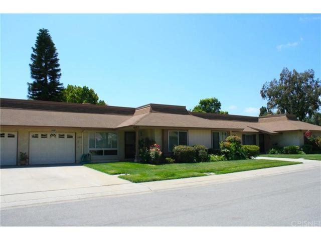 6105 Village 6, Camarillo, CA 93012 (#SR17193421) :: California Lifestyles Realty Group