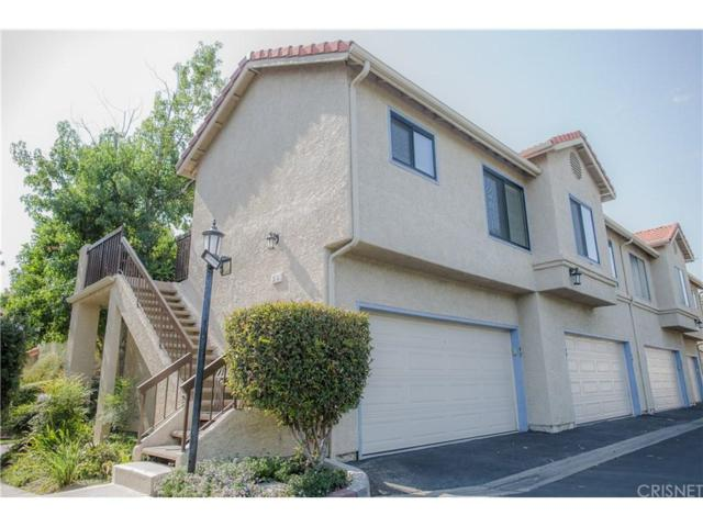 2352 Archwood Lane #54, Simi Valley, CA 93063 (#SR17193618) :: California Lifestyles Realty Group