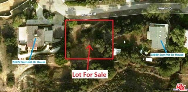 23720 Summit Drive, Calabasas, CA 91302 (#17262912) :: TBG Homes - Keller Williams
