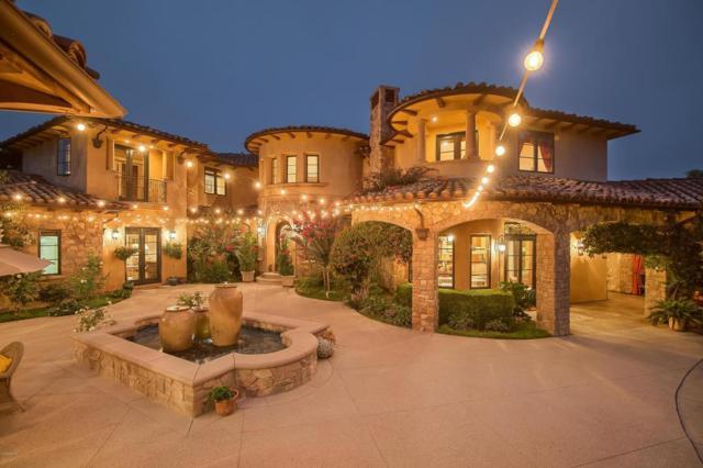4300 Skywalker Drive, Somis, CA 93066 (#217010324) :: California Lifestyles Realty Group