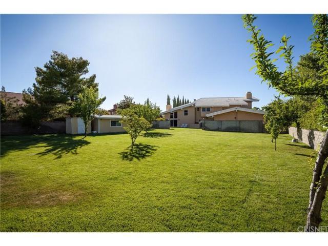 39830 Golfers Drive, Palmdale, CA 93551 (#SR17193898) :: TBG Homes - Keller Williams