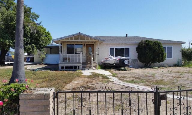 717 E Stroube Street, Oxnard, CA 93036 (#217010329) :: California Lifestyles Realty Group