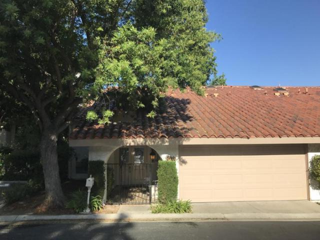 637 Arroyo Oaks Drive, Westlake Village, CA 91362 (#217010330) :: TBG Homes - Keller Williams