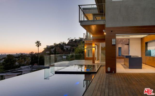 1533 Marlay Drive, Los Angeles (City), CA 90069 (#17262462) :: TBG Homes - Keller Williams