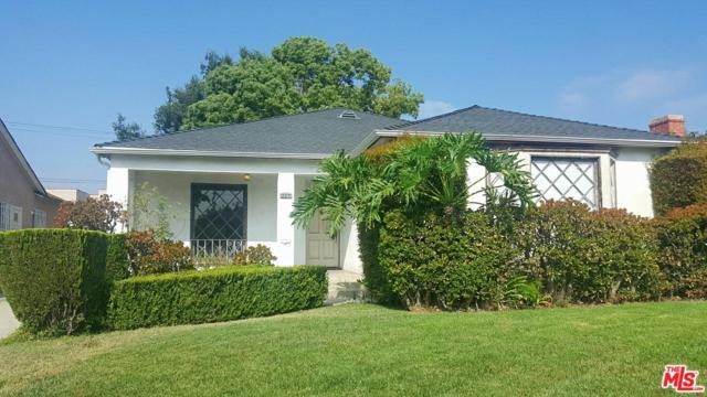 345 N Vista Street, Los Angeles (City), CA 90036 (#17263008) :: TBG Homes - Keller Williams