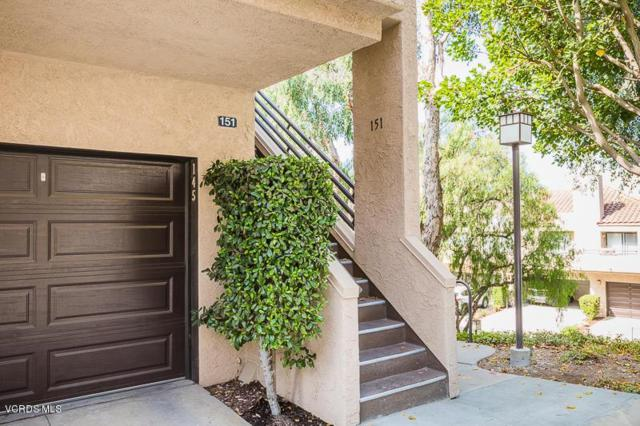 151 Mcafee Court, Thousand Oaks, CA 91360 (#217010341) :: California Lifestyles Realty Group