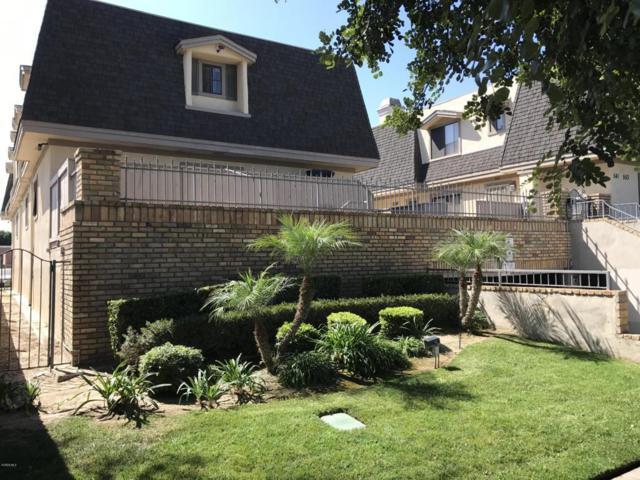 549 S E Street, Oxnard, CA 93030 (#217010344) :: California Lifestyles Realty Group