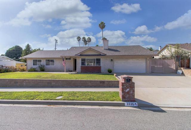3335 Travis Avenue, Simi Valley, CA 93063 (#217010351) :: California Lifestyles Realty Group
