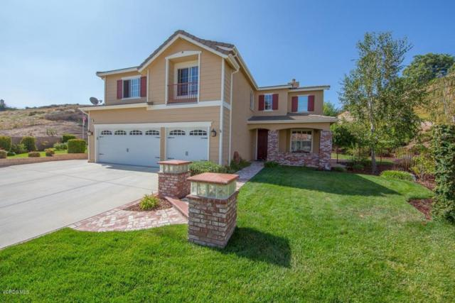 621 Covington Avenue, Simi Valley, CA 93065 (#217010362) :: California Lifestyles Realty Group