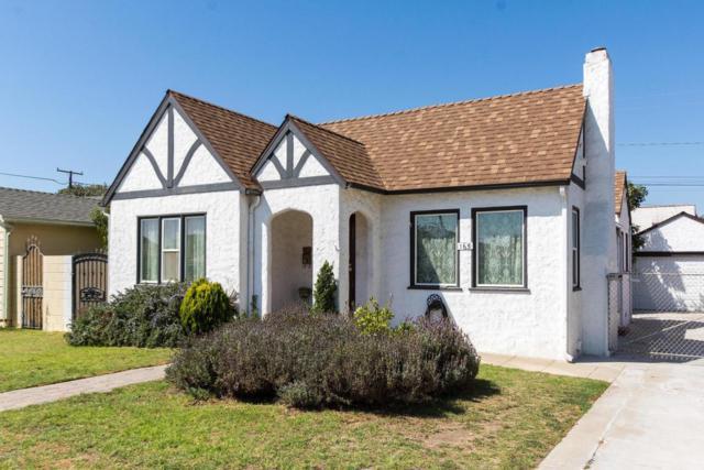 165 E Vince Street, Ventura, CA 93001 (#217010364) :: California Lifestyles Realty Group