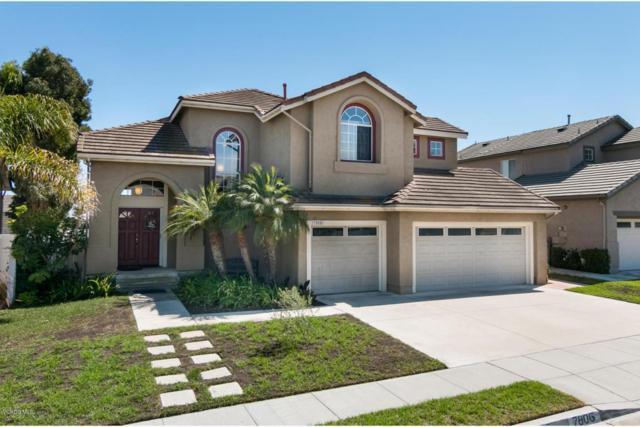 7806 Hayward Street, Ventura, CA 93004 (#217010366) :: California Lifestyles Realty Group
