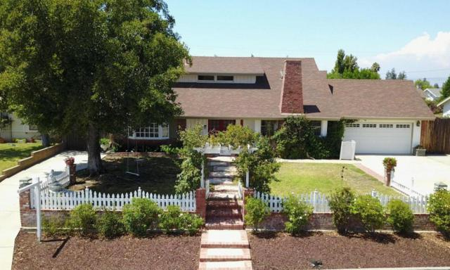 1841 Colgate Drive, Thousand Oaks, CA 91360 (#217010381) :: California Lifestyles Realty Group