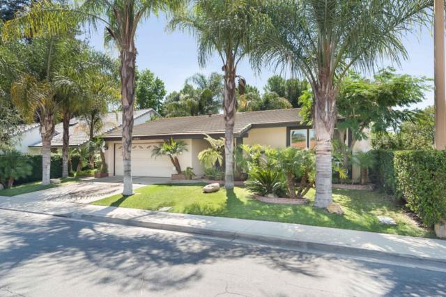 2050 Dewberry Court, Westlake Village, CA 91361 (#217010385) :: California Lifestyles Realty Group