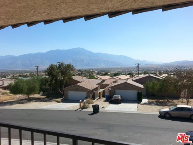 68140 Calle Las Tiendas #502, Desert Hot Springs, CA 92240 (#17263584) :: California Lifestyles Realty Group