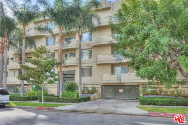 117 N Gale Drive #203, Beverly Hills, CA 90211 (#17263590) :: California Lifestyles Realty Group