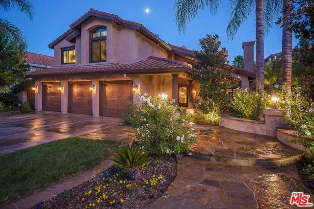 32734 Barrett Drive, Westlake Village, CA 91361 (#17263292) :: California Lifestyles Realty Group