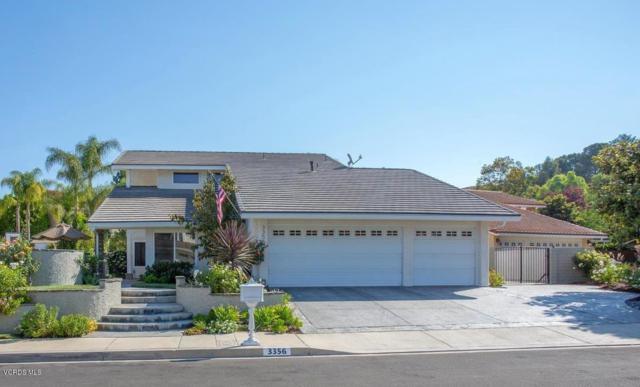 3356 Altuna Court, Thousand Oaks, CA 91360 (#217010402) :: RE/MAX Gold Coast Realtors