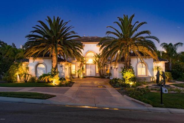 2122 Woodcreek Road, Camarillo, CA 93012 (#217010403) :: RE/MAX Gold Coast Realtors