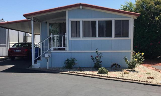 78 Farland Drive, Newbury Park, CA 91320 (#217010417) :: RE/MAX Gold Coast Realtors