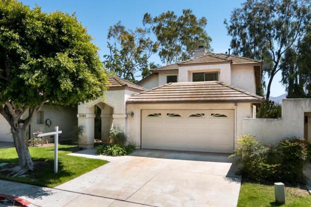 5184 Galano Drive, Camarillo, CA 93012 (#217010433) :: RE/MAX Gold Coast Realtors