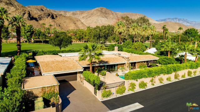 70909 Fairway Drive, Rancho Mirage, CA 92270 (#17261678PS) :: The Fineman Suarez Team