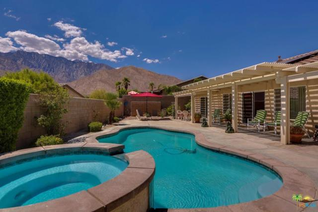 897 Tierra Lane, Palm Springs, CA 92262 (#17264502PS) :: The Fineman Suarez Team