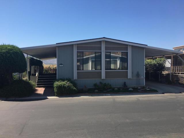 250 E Telegraph Road #304, Fillmore, CA 93015 (#217010614) :: RE/MAX Gold Coast Realtors