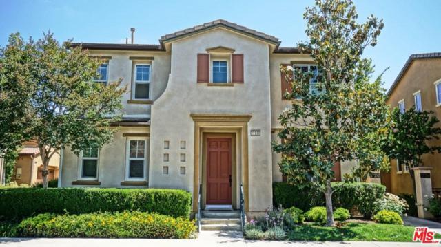 27230 Valderrama Drive, Stevenson Ranch, CA 91381 (#17266012) :: Paris and Connor MacIvor