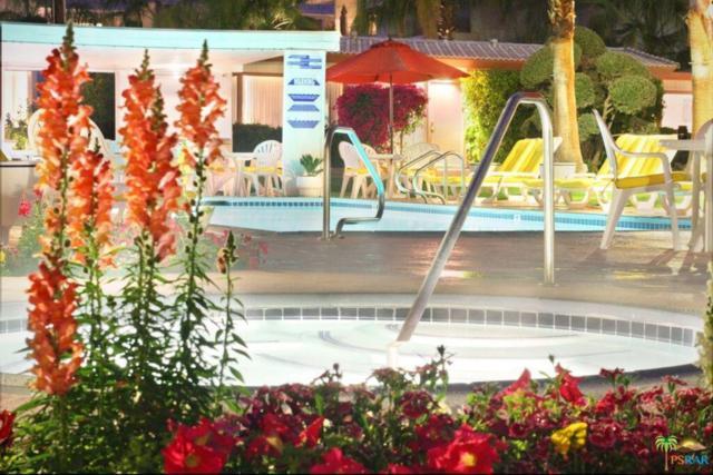 754 E San Lorenzo Road, Palm Springs, CA 92264 (#17266586PS) :: Paris and Connor MacIvor