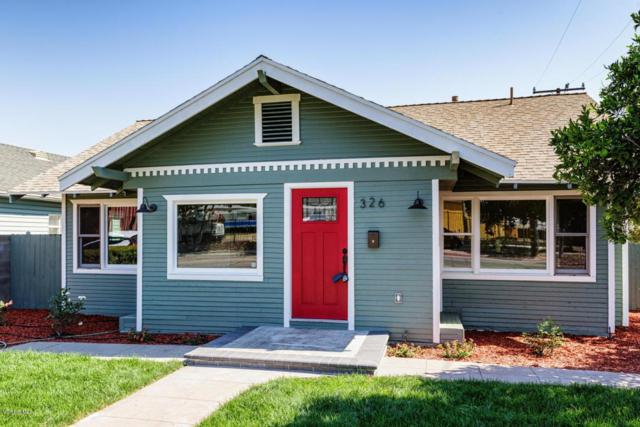 326 Santa Clara Street, Fillmore, CA 93015 (#217010889) :: RE/MAX Gold Coast Realtors