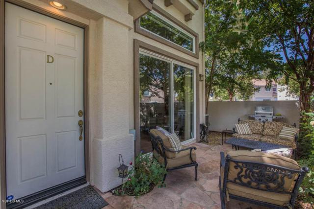 25740 Armstrong Circle D, Stevenson Ranch, CA 91381 (#217010895) :: Paris and Connor MacIvor