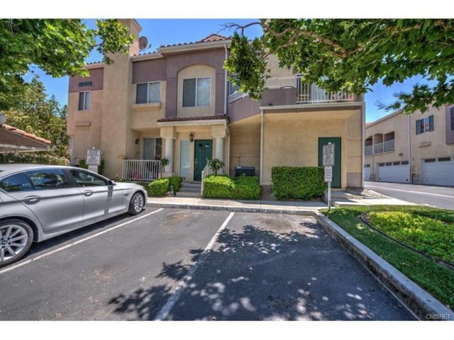 18102 Flynn Drive #4609, Canyon Country, CA 91387 (#SR17207954) :: Paris and Connor MacIvor