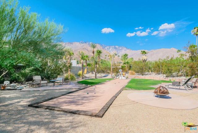 0 Vista Grande, Palm Springs, CA 92262 (#17268704PS) :: The Fineman Suarez Team