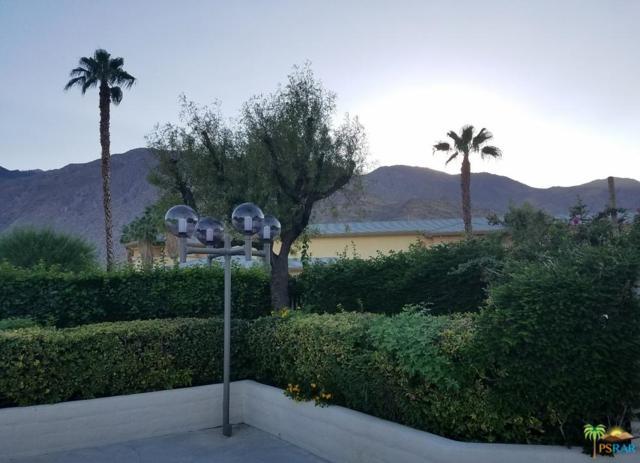 222 N Calle El Segundo, Palm Springs, CA 92262 (#17269024PS) :: Golden Palm Properties