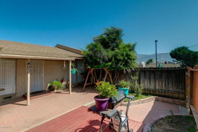 403 N Palm Avenue, Santa Paula, CA 93060 (#217011189) :: RE/MAX Gold Coast Realtors