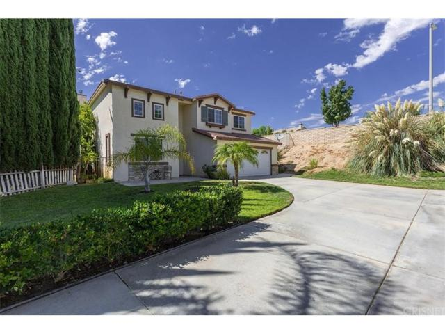 30461 Servilla Place, Castaic, CA 91384 (#SR17212394) :: Paris and Connor MacIvor