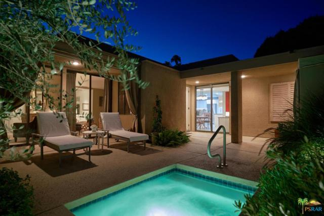 1843 Via Isla, Palm Springs, CA 92264 (#17269768PS) :: The Real Estate Offices of Talbot and Watson