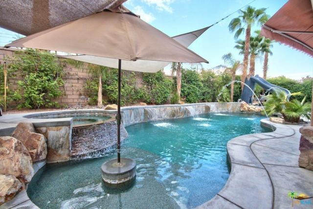 81692 Rancho Santana Drive, La Quinta, CA 92253 (#17270356PS) :: Lydia Gable Realty Group