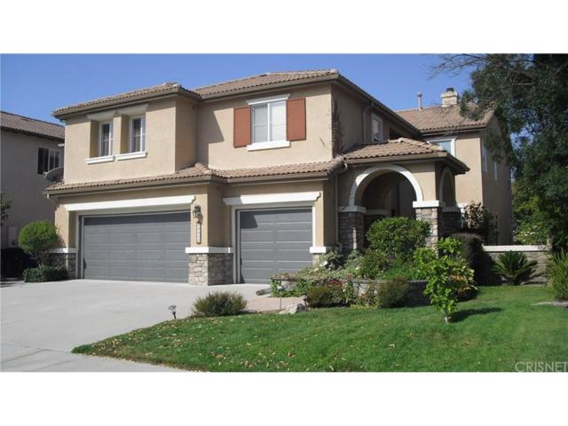 30433 Mallorca Place, Castaic, CA 91384 (#SR17214193) :: Paris and Connor MacIvor