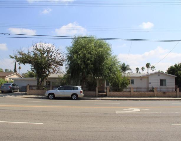 8020 Coldwater Canyon Avenue, North Hollywood, CA 91605 (#317006475) :: Golden Palm Properties